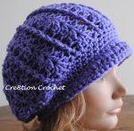 uncinetto: berretti e cappelli