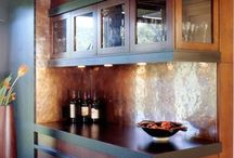 Cahill Residence - Kitchen