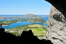 Pictures from Trøndelag, Norway / Instagram: @explore_trondelag