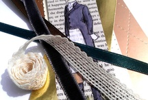 Bookmark Collector / I love bookmarks