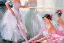 Art - balet