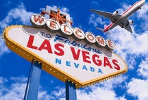 Vegas Baby, Vegas / Where we spent our honeymoon!  Best time ever! / by Shelley Lester