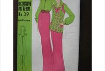 1970s Fashions