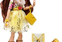 *Ever After High...*