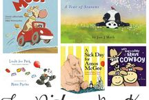 Kids love of reading accessories / by julie A