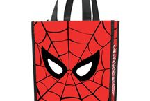 Gifts for the Spider-Man Fan / VANDOR – Live Your Legend  Making retro cool since 1957, legends live on at Vandor - suppliers of hip and functional products for fans of all ages.  For more 60 years, Vandor has set new standards in the design and marketing of licensed consumer goods that uphold the integrity of legendary properties.  #Marvel #MarvelComics #SpiderMan#Products #Gifts #VandorLLC #SpiderManHomecoming