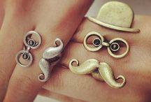 Jewelry / Rings