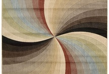 Contemporary Rugs / by Elizabeth Ray