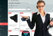 Tienda Online Informatica