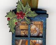 idee noel / tante idee diverse per Natale