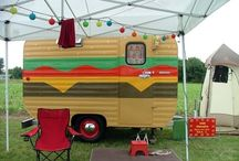 Recreational Vehicles of Nostalgic Proportions / Cool nostalgic, fixed up, or good ideas for RV's Whatchoo campin' in?