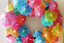 Girls Party Ideas / Allegras party ideas
