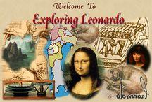 Themes: Leonardo da Vinci