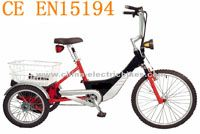 electric assist bicycles / Electric assist bicycles charging current as the rise of the battery voltage decreases.