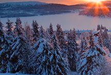 Norway / Winter
