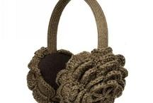 Crochet/Knit / by Sylvia Patterson Robinson