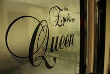 The Eyebrow Queen