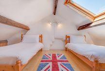Children's Bedroom Inspiration | Love to Home
