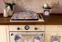 cucina decoro