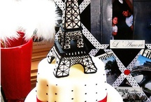 torta de bodas paeis