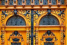 Portes Fenêtres / by michel petetot