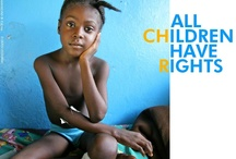 """It's About Ability! / ALL children have hopes, dreams and rights - including children with disabilities. Read our new report, """"State of the World's Children: Children with Disabilities"""" at www.unicef.ca/sowc. #thisability."""