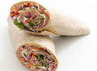 Recipe-wraps