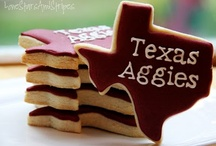 Ryder's Gig Em! First Birthday! / by Alexis Merchant