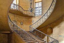 Interiors, Exteriors & Architectural Splendours..