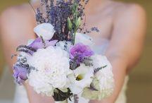 Funtime Lavender Wedding