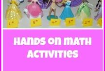 Home School; Math