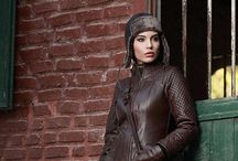 Mashhad Leather