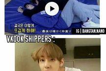 Bts ships