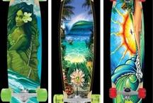 Palisades longboards / Longboards
