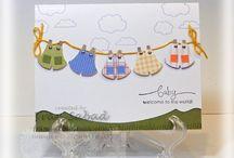 Handmade Cards- SU- Owl Punch