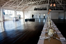 Event space / by Jessica Deese