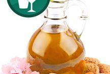 Natural Hair Products and DIY