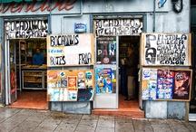 Street Spain
