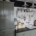 Kitchen idea / by cindy Loos