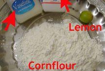 Dough creation