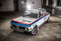 K. Jirátko (BMW 2002) / Design and wrap - 2014.