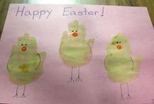Easter / by Lanna Dishman
