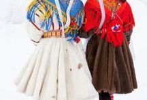 Saamelainen kulttuuri