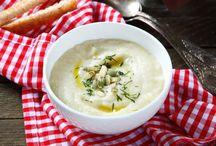 15 soupes gourmandes à moins de 150 calories
