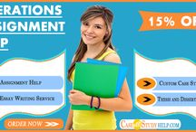 Operations Assignment Help