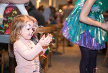 Детский праздники / Kids party / Какие родители не мечтают сделать своих детей счастливыми! Но что такое счастье для ребенка? Это веселый, шумный праздник! А еще лучше, если в нём будет вдоволь игр и, конечно, волшебства - уж тогда ваше чадо точно будет в восторге!