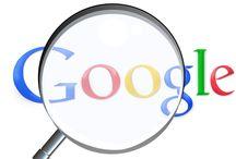 Google / Este tablero pretende recoger aquellos contenidos que encuentre sobre el buscador google para conseguir filtrar contenidos.