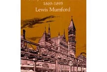 The Brown Decades / Interesting stuff from late 19th and early 20th centuries. The title is from Lewis Mumford's excellent book about post-Civil War American art. / by Erik Gregersen