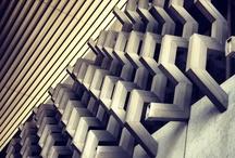 Pedro Ramírez Vázquez / Obras del Arquitecto Pedro Ramírez Vázquez diseñador de la Torre de Tlatelolco (antes edificio de la Secretaría de Relaciones Exteriores y actualmente Centro Cultural Universitario Tlatelolco),  entre otros proyectos.