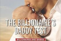The Billionaire's Daddy Test / by Charlene Sands